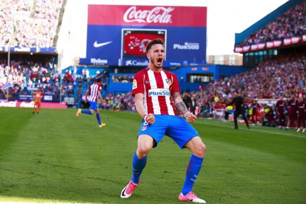 L'Atletico Madrid soffre, vince ed ipoteca il terzo posto: sconfitto l'Eibar 1-0