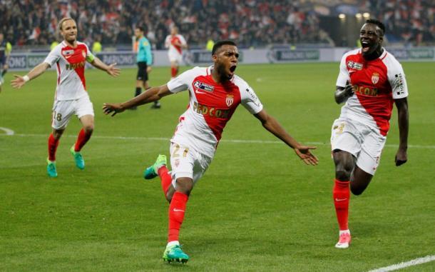 Francia: 4-1 al Monaco,Coppa Lega al PSG