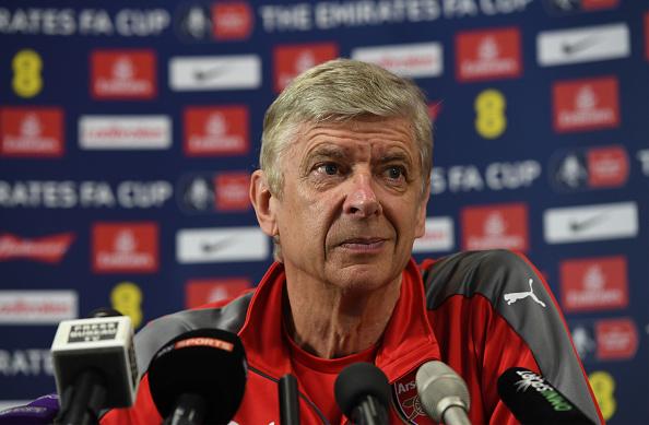 Arsenal vence o Chelsea e leva o título da Copa da Inglaterra