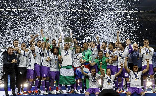 Foto: Ángel Martínez|Real Madrid|Getty Images
