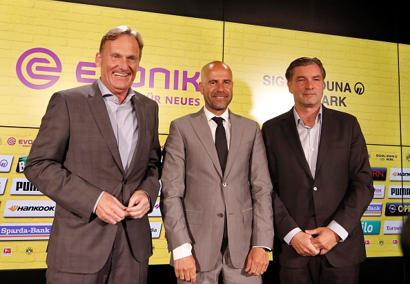 Após demitir Tuchel, Borussia Dortmund anuncia contratação de técnico do Ajax