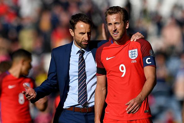 Kane é um dos preferidos para assumir braçadeira de capitão (Foto: Shaun Botterill / Getty Images)