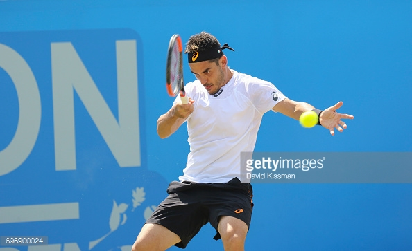 Fabbiano impressed throughout this match. (picture: Getty Images / David Kissman)