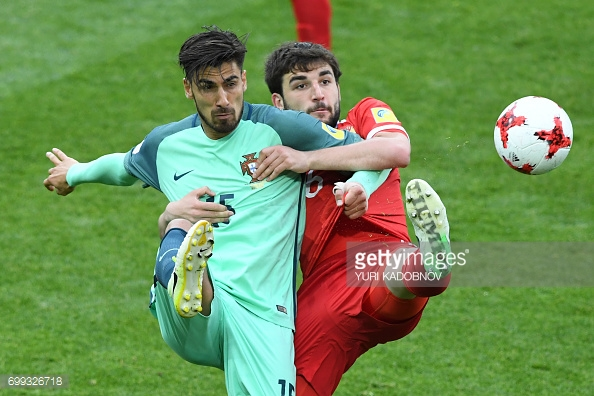 Several players could be rested by Portugal. (picture: Getty Images / Yuri Kadobnov)