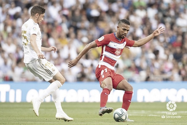 Yangel Herrera / Foto: La Liga
