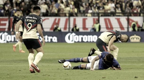 | Foto: Futbol Total