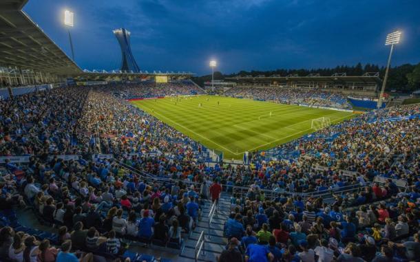 Stade Saputo se mantiene como el estadio del Impact (seatgeek.com)