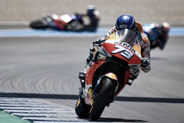 Álex Márquez / Fuente: MotoGP