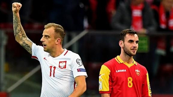 Qualificazioni Mondiali: Egitto, Polonia e Costa Rica a Russia 2018