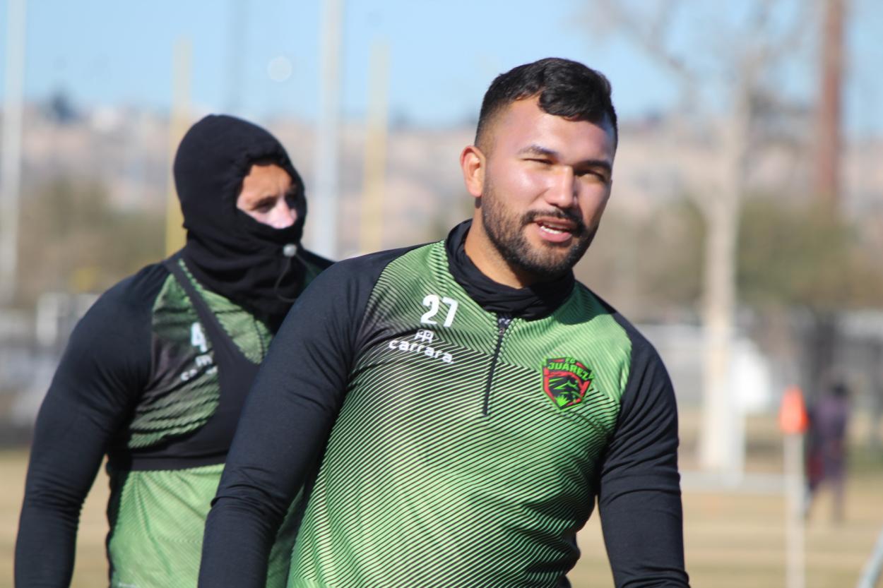 Foto: FC Juarez