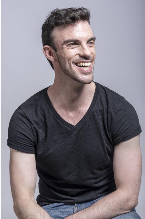 Juanjo Torres (mg&cotalent.com)