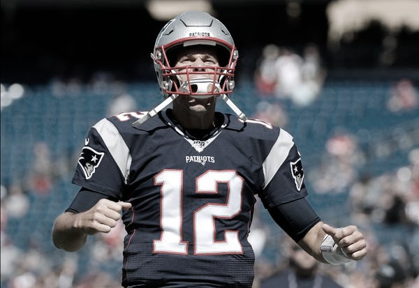 Brady arrancó la temporada con números de MVP (Imagen: NFL.com)