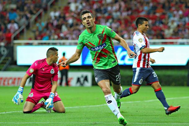 Foto: FC Juárez Bravos