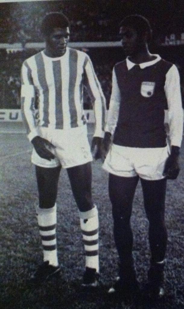 Foto: Libro 65 años del Atlético Nacional