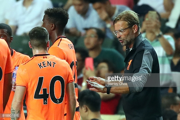 Should Villa and Hull target a different Liverpool youngster to Kent?