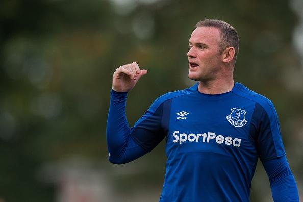 'Caminho do sucesso é por aqui, Everton'; espera-se que Rooney ajude a trilhar o clube de volta ao topo (Foto: VI-Images via Getty Images)