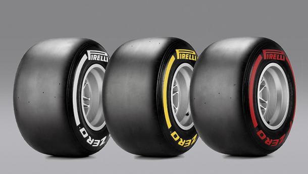 Gomas  Foto: Pirelli