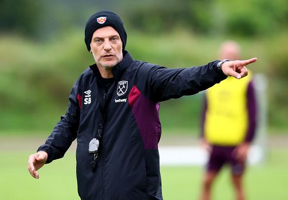 Foto: Divulgação / West Ham United Official