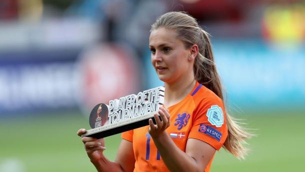 Foto: KNVB