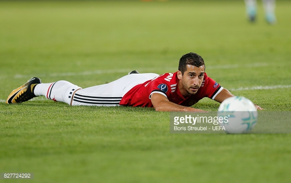 Boris Streubel - UEFA via Getty Images