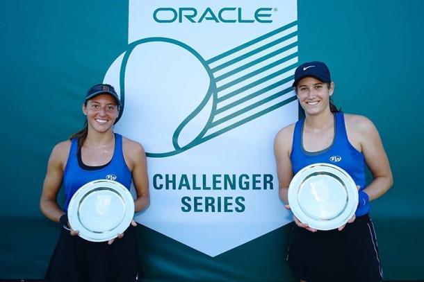(Foto: Challenger Series USA)