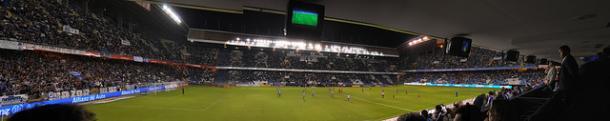 Estadio de Riazor. Fuente: Flickr Vavel España
