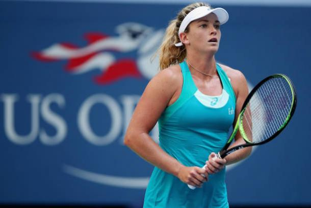 Americans to face off in US Open semifinals, a first since 1981