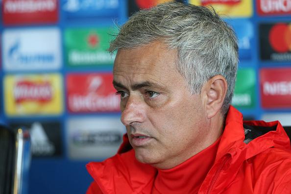 José Mourinho é o atual treinador dos Red Devils (Foto: John Peters/Manchester United)