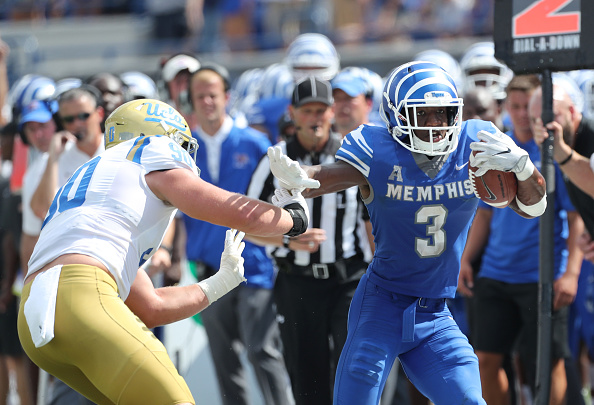 Image result for Anthony miller memphis Photos