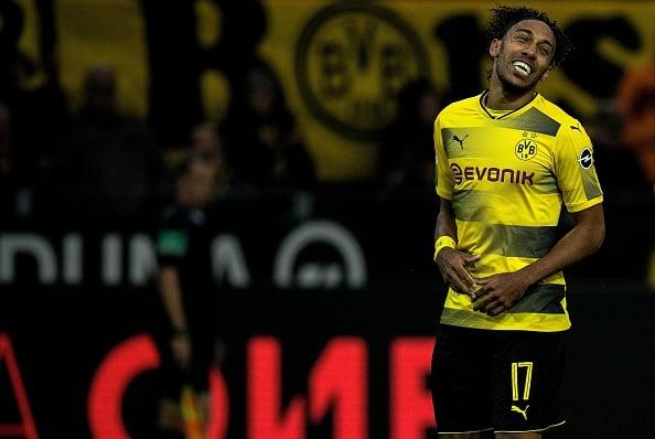 Dortmund está imparável e no topo da Bundeliga