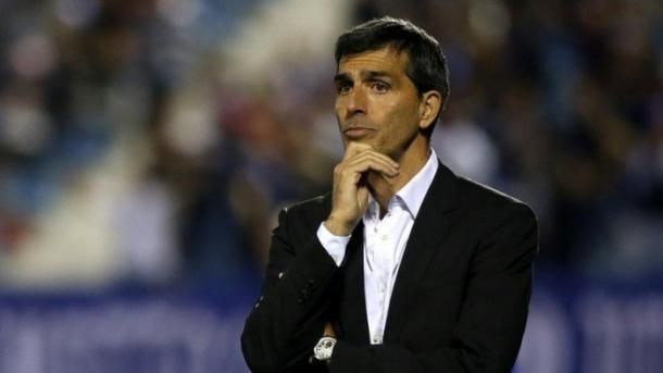 Juan Ramón López Muñiz | Foto: Levante UD.