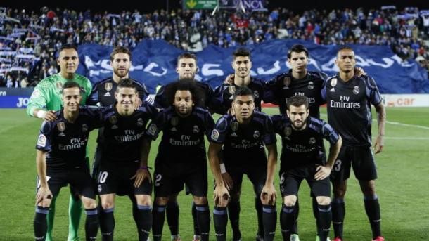 Zidane, futuro? non so se resto al Real