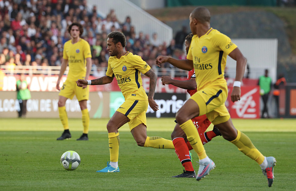 Saiba como assistir ao jogo AO VIVO na TV — Dijon x PSG