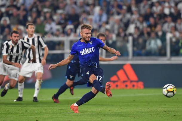 (Foto: Valerio Pennicino - Juventus FC via Getty Images)