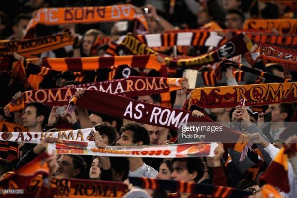El Estadio Olímpico de Roma, escenario del segundo partido entre AS Roma y Chelsea (Foto: Getty Images)