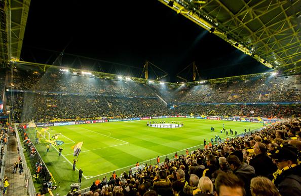 Foto: Alexandre Simões|Borussia Dortmund|Getty Images