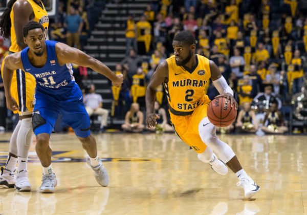 Stark has dominated league opponents all year and looks to carry that form into the OVC Tournament/Photo: Getty images