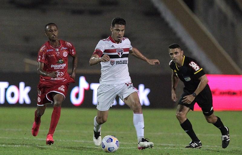 Rubens Chiri/Sâo Paulo FC