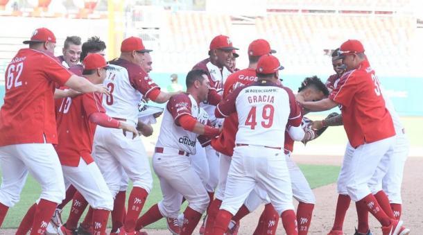 Foto: Diablos Rojos del Mexico