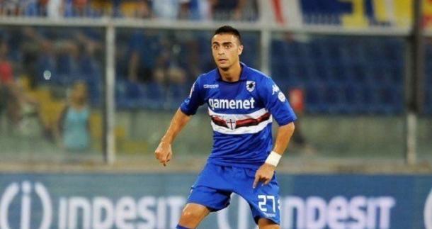 Mirko Eramo: il nuovo acquisto del Benevento (Fonte foto: Benevento Calcio)