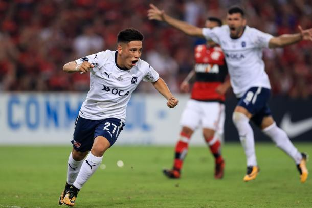 Barco will look to make an impact at Atlanta (Photo: Photo by Buda Mendes/Getty Images)
