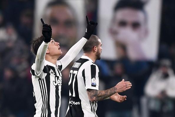 Foto: Juventus FC/Getty Images