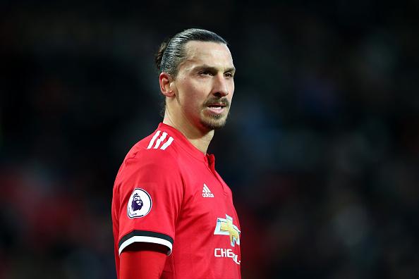 Zlatan vai deixar o Manchester United — Mourinho confirma