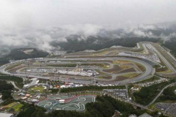 Twin ring Motegi. Foto: MotoGP.com