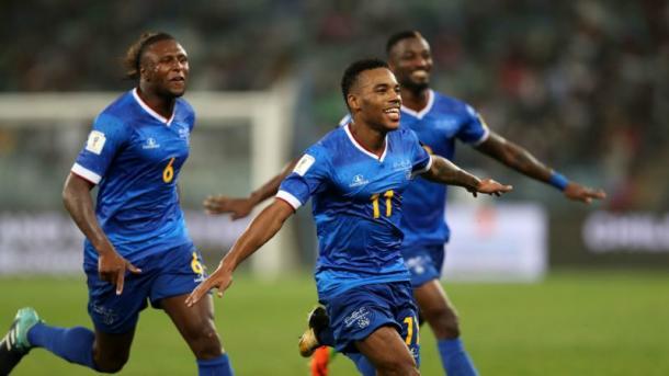 Favola Capo Verde, in lotta per un posto al Mondiale