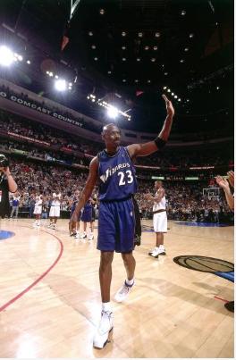 Michael Jordan se despide definitivamente de la NBA | Foto: Getty Images