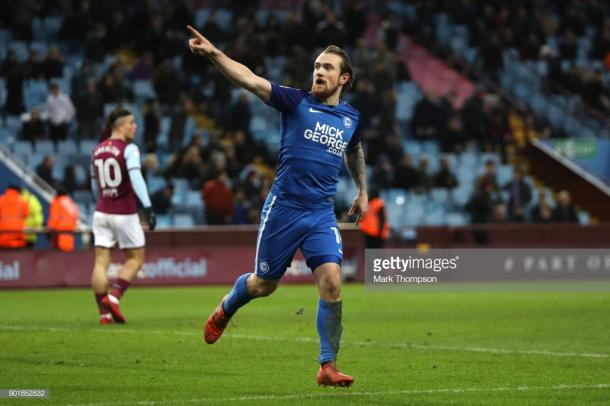 Derby County completed the signing of Jack Marriott last week. (picture: Getty Images / Mark Thompson)