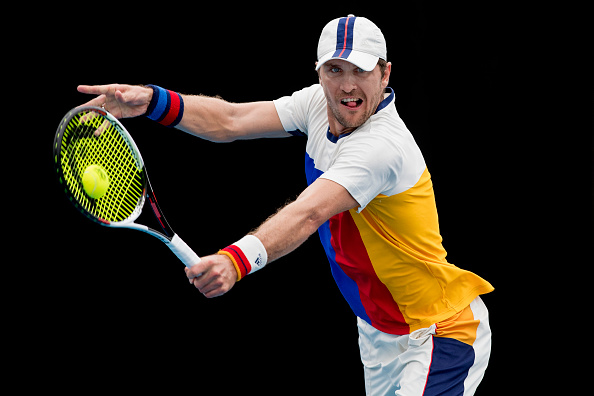 Mischa Zverev hopes to win his first title (Photo: Steve Christo/Getty Images)
