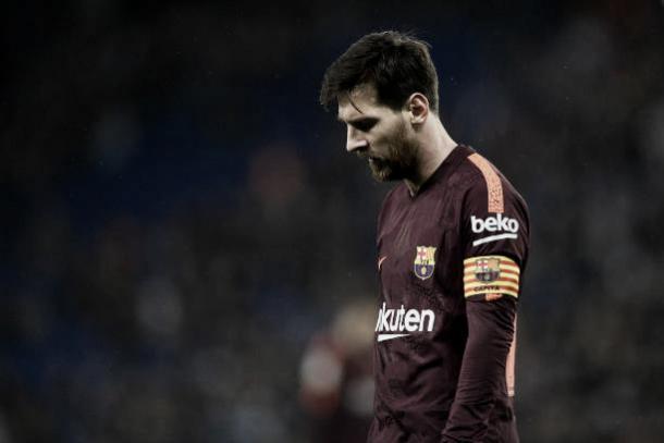 Foto: Josep Lago/Getty Images