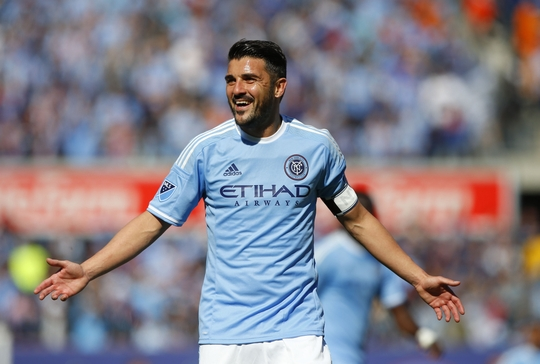 David Villa (usatoday.com)